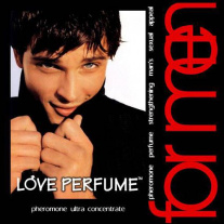 Концентрат феромонов Love Perfume - Pheromone Ultra Concentrate, мужской, 10 мл